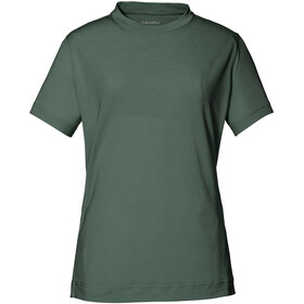 Schöffel Hochwanner T-Shirt Damen urban chic